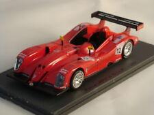 SPARK-SCPZ02- PANOZ LMP 007 N° 12 Le Mans 2001