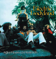 JIMI HENDRIX EXPERIENCE Electric Ladyland Boxset 3CD/BLURAY NEW & SEALED