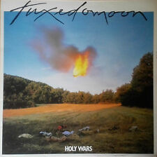 Tuxedomoon - Holy Wars 12'' LP (CRAMBOY)