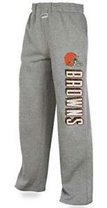 Zubaz Cleveland Browns Men's Size Medium Sweatpants Lounge Pants C1 1903