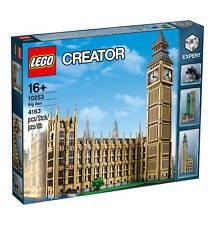 LEGO® CREATOR 10253 Big Ben - NEU & OVP -