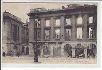 AK Reims, Marne, Place Royale, Guerre, 1WW 1917