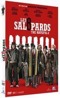 DVD *** LES 8 SALOPARDS *** de Quentin Tarantino ( neuf sous blister )