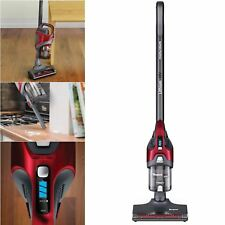 More details for morphy richards 2in1 supervac pro cordless vacuum cleaner floor stick vac 734035