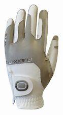 ZOOM Golfhandschuh WEATHER Damen Farbe: white-sand Rechtshänder