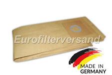 10 Staubbeutel für Hilti VC 40-U / VC 60-U Staubsaugerbeutel Filter Filtersäcke