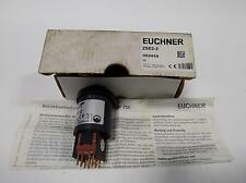 EUCHNER SWITCH SENSOR ZSE2-2 NIB
