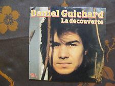 """SP DANIEL GUICHARD  """"La découverte""""   Barclay – 128.063   France  (1975)"""