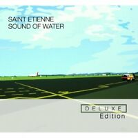 Saint Etienne-Sound Of Water  CD NEUF