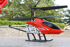 Syma S107G Three-Channel Remote Controlled Helicopter Red With Gyro Xmas gift