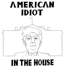 anti trump t- shirt
