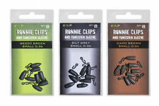 Brand New ESP Ronnie Clip With Tungsten Sleeve - All Sizes & Colours Available