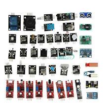 37 In 145 In 1 Sensor Module Starter Kit For Arduino Raspberry Pi Education Set