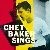 Chet Baker - Sings [New Vinyl LP] 180 Gram