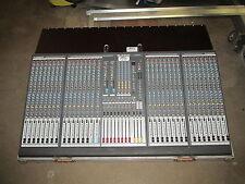Allen&Heath GL 2800 Live Mischpult - Live-Mischpult AH GL-2800 Mixer incl. Case