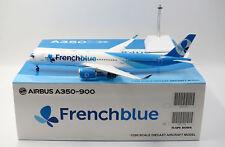 Frenchblue A350-900 JC Wings Reg:F-HREU FLAP DOWN Scale 1:200 Diecast LH2159A