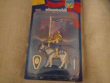 Playmobil - 4430 - Chevalier d'or 30ième anniversaire (1)- Neuf - Boîte scellée