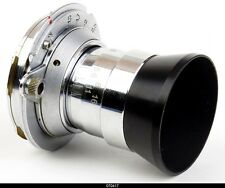 Boyer Paris Topaz 2.8/45mm 2.8 for Leica Screw 39  Leica M