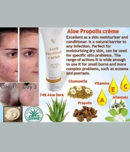Forever Living Authentic Aloe Propolis Cream 113g New Sealed
