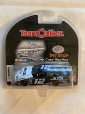RYAN NEWMAN 2005 ALLTEL / MOBIL 1 / SONY 1/64 TEAM CALIBER PIT STOP #12 CAR
