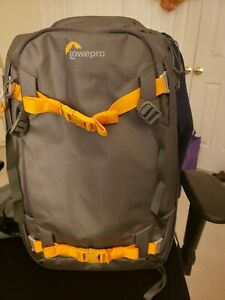 Lowepro Whistler Backpack 450 AW II, Gray #LP37227 - NEW NO TAGS
