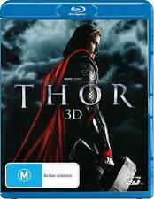 Thor : NEW 3D Blu-Ray