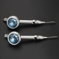 24 Hole Dental Sandblasting Gun Teeth Air Polisher Prophy Handpiece With Nozzles