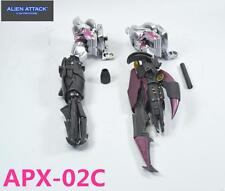 ALIEN ATTACK APX02C Mega Pink Right Arm,In stock!