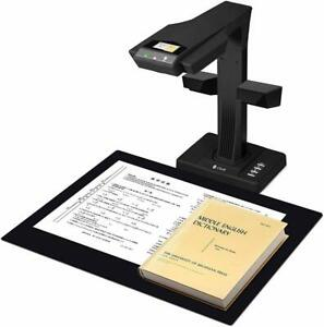 From Czur UK Official - CZUR ET18 Pro Smart Book / Document Scanner