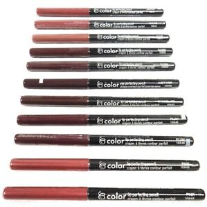 NEW BeautiControl Color Lip Perfecting Pencil - Pick Your Color