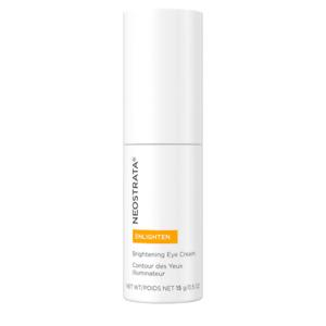 Neostrata ENLIGHTEN Brightening Eye Cream Dark circle corrector 0.5 oz 15 g New