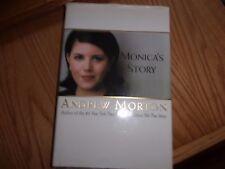 Monica's Story Andrew Morton h c
