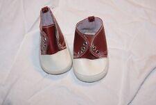 Vêtements chaussures poupée corolle