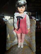 Reliable Walker Doll - The Canadian Patti Playpal - Mint All Original Rare