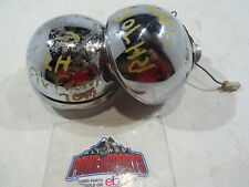 2007 HARLEY DAVIDSON FLHR,  PAIR OF PASSING DRIVING LIGHTS (OPS7017)