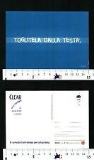 CLEAR - DAILY RELAX - E' ARRIVATO L'ANTI-STRESS PER LA TUA TESTA - 57602