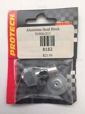 T0500-213 Protech  Microheli Zoom 400 RC Heli Aluminum Head Block TO500213 New