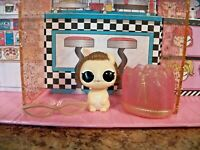 """LOL Surprise LILS -MakeOver Series 5- """"INSTABUNNY"""" NEW"""