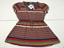 Per Una Short Sleeve Striped Tops & Shirts for Women