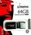 USB Flash Drive Memory Stick Pen high speed Data Traveler 32GB 64GB 128GB <br/> 100% Genuine ✔  UK SELLER ✔ Manufacturer WARRANTY ✔
