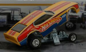 Vintage Funny Car 71 Ford Mustang George Doty Limited! New in Package!
