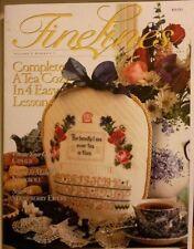 FineLines Magazine Summer 1997 Vol 2 No 1.  Copy.