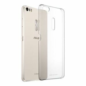 ASUS Original ZenFone 3 Ultra (ZU680KL) Clear Case
