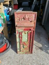 More details for king george postbox rare