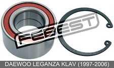Front Wheel Bearing 39X74X39 For Daewoo Leganza Klav (1997-2006)
