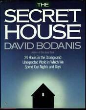 The Secret House 24 Hours Strange Unexpected World 1986 HC / Dj Libro Bodanis