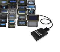 USB AUX SD MP3 Adapter CD Wechsler kompatibel für VW MFD 2 3 RNS 2