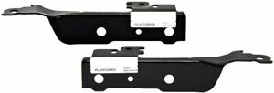 FIT FOR AVALANCHE/ SUBURBAN/TAHOE/YUKON 2007-2014 HOOD HINGE RIGHT & LEFT PAIR