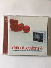 Ministry of Sound - Chillout Sessions 6 - 2CD