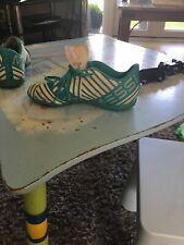 boys adidas astro turf trainers Size 13k